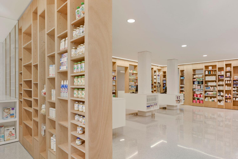 Dispensación de Medicamentos, Parafarmacia, Homeopatía, Fitoterapia y Puericultura